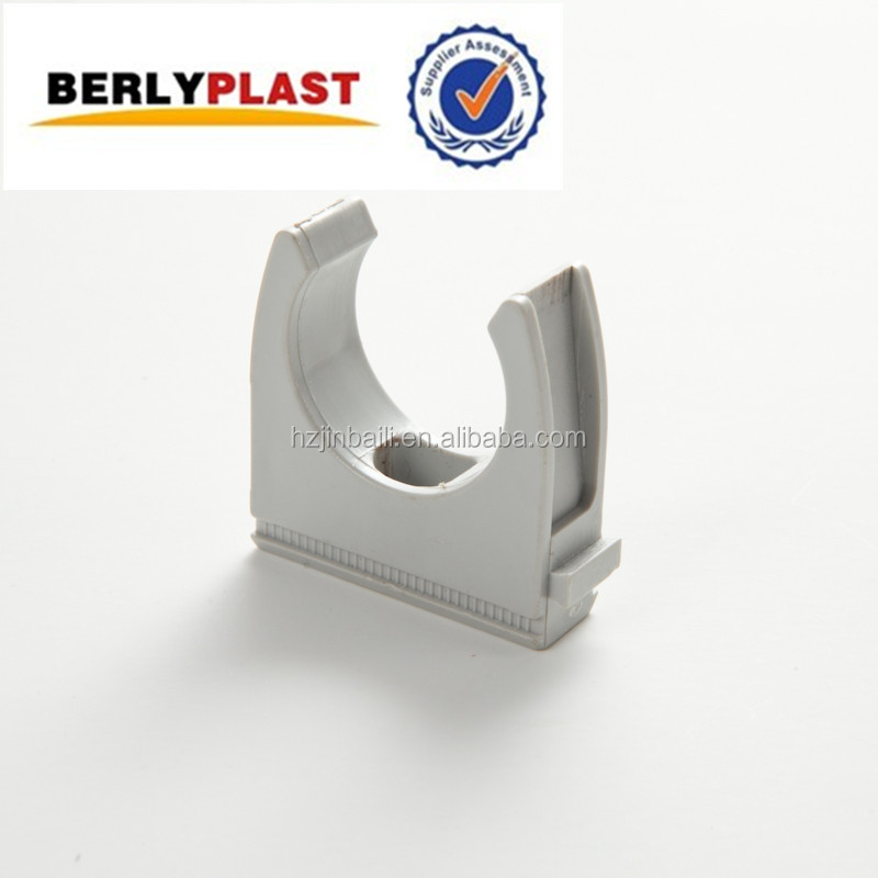Plastic Fitting Saddle Polypropylene Pipe Clamps Buy