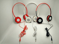 KUSEN 50MM speaker stereo hot selling headphone