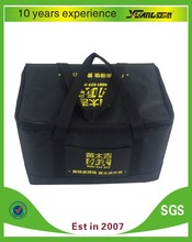 bag customized 6-pack cooler tote bag with customized logo
