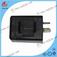 Motorcycle Electric Parts Motorcycle Flasher For Suzuki 12V Electric Light Flasher