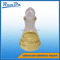 RD830A Pour Point Depressant for Biodiesel/Paraffin base oil additive/lubricant additives