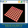 244*122mm xxx china video led dot matrix p7.62 indoor fullcolour display