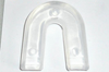 express Transparent guard rubber mouth guard boxing mouth guard