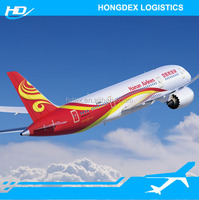 Discount global logistics tracking from China to Colombia