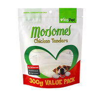 Dogs Food Pet Food Bag with Clear Window
