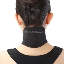 Infrared heating neck wrap tourmaline for neck massage