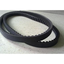 General quality of imported goods in china universal banded cogged v-belt