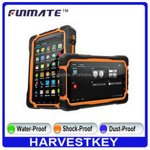 Popular new arrival T70 8M Camera rugged 7 inch tablet pc smart phone