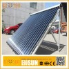 China supplies heat pipe cheap split solar water heating system