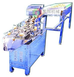 CE approved industrial five heads food-beating machine which can save much manpower