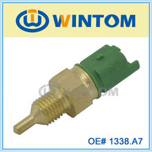 water temperature sensor 1338.A7 and 1337.88 of spare parts for peugeot 405