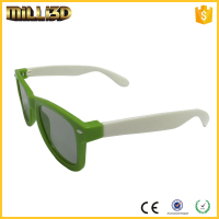 polarized anaglyph 3d glasses chinese price
