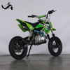 Chinese cheap 110cc 4 stroke super pit bike with ce certificate