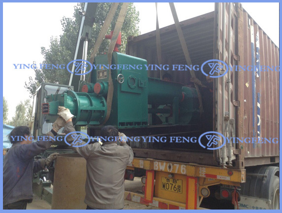 professional! JKR30 China Yingfeng brick machine, china brick machines for sale