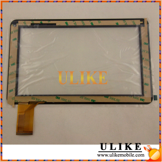 9'' inch FPC-FC90S098(D90)-00 Touch Digitizer Screen Panel Glass