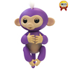 Hot Fingerlings Interactive Baby Monkey Baby