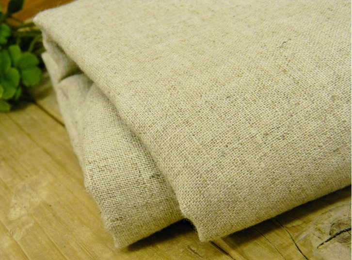 high quality organic linen fabric wholesale