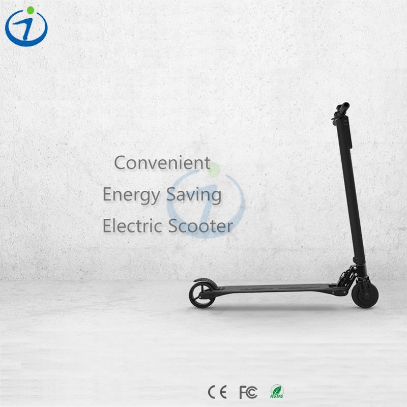 Made in China Hot on Guangzhou Canton fair with high quality lightest weight electric moped for sale