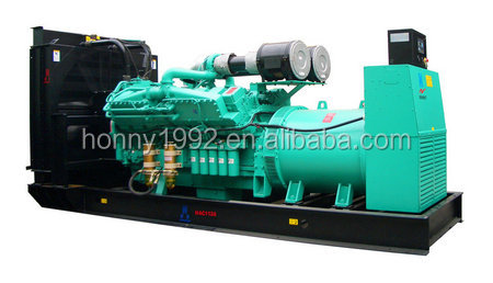 Honny Stock Spare Parts All Joint Venture Brands Engine Generator