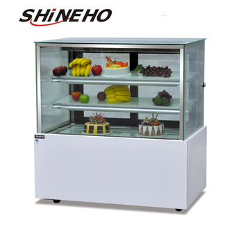 W426 Superior Quality Commercial Refrigerator Bakery Display Fridge For Sale