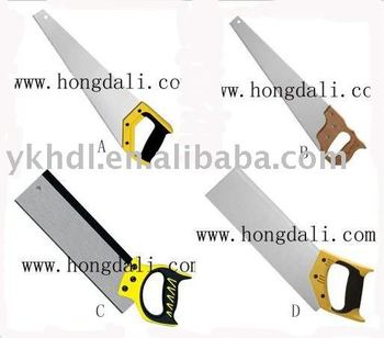 garden hand pruner tool/hand saw/hack saw/pruning shear/hedge shear/snips/ hand tool