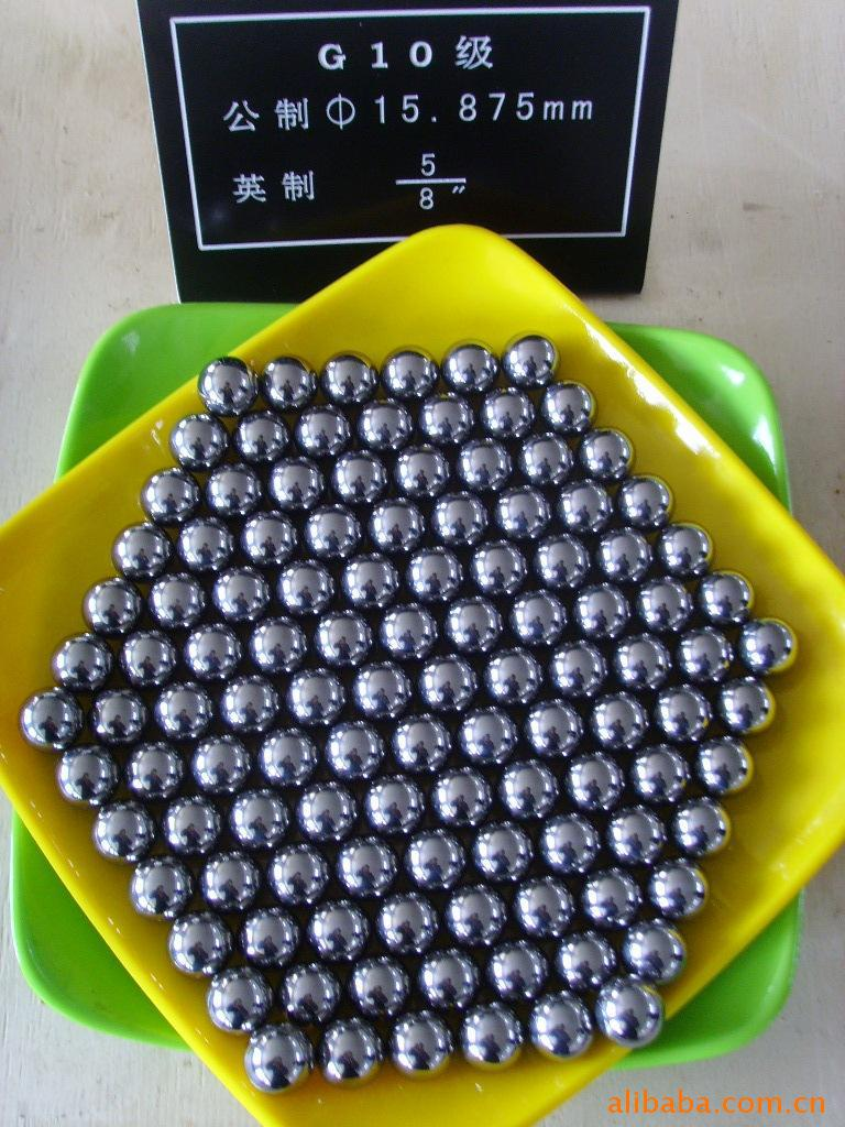 high polished aisi 420c 440c stainless steel ball g10-g1000