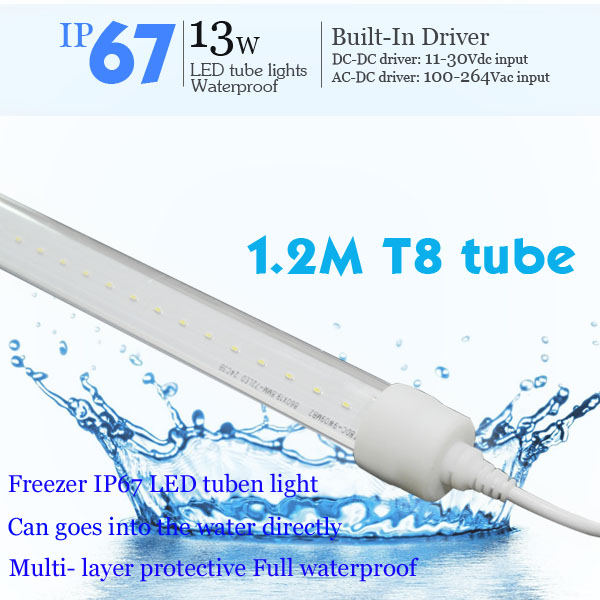 price led tube light t8 super quality high CRI 80-85Ra 110lm/w epistar chip18w price led tube light t8