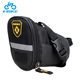 INBIKE Outdoor Traveling Durable Cycling Mountain Bike Seat Saddle Bag