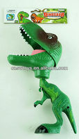 big head dinosaur toy with sound and light toys