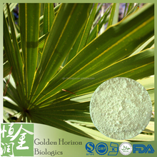 Solvent Extraction Extraction Type And Fruit Part Saw Palmetto Extract