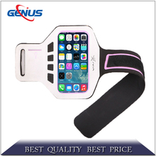 New design sport armband cellphone case for iphone armband