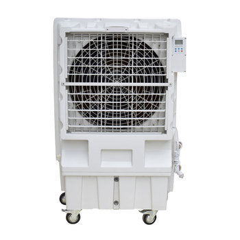 2017 hot sale high velocity fan air cooler with water