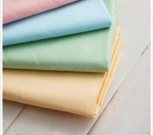 Chinese Factory 100% cotton fabric for bed sheets