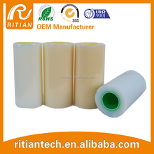 free sample ROHS pe anti static protective film easy to peel for optical film china supplier