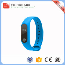 Quick charge bluetooth 4.0 fitness tracker smart watch bracelet