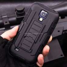 For Samsung Galaxy S4 Active i9295 Case Cover Future Armor Impact Skin Holster Protector