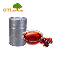 GTL Biotech Supply Saw Palmetto Extract Oil with Fatty Acid