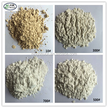 Powder Diatomaceous Earth Food Grade / Calcined Diatomite for Catalyst and Filtration