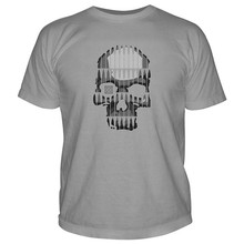 Cheap Give Away Show Your Logo Custom T Shirts Printing