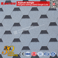 mosaic asphalt shingles harbor grey, wall tiles