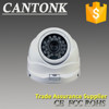 Cantonk 1mp 1.3mp 2mp 3mp 4mp ip camera indoor dome cctv camera onvif poe fixed Low Illumination machine vision camera work NVR