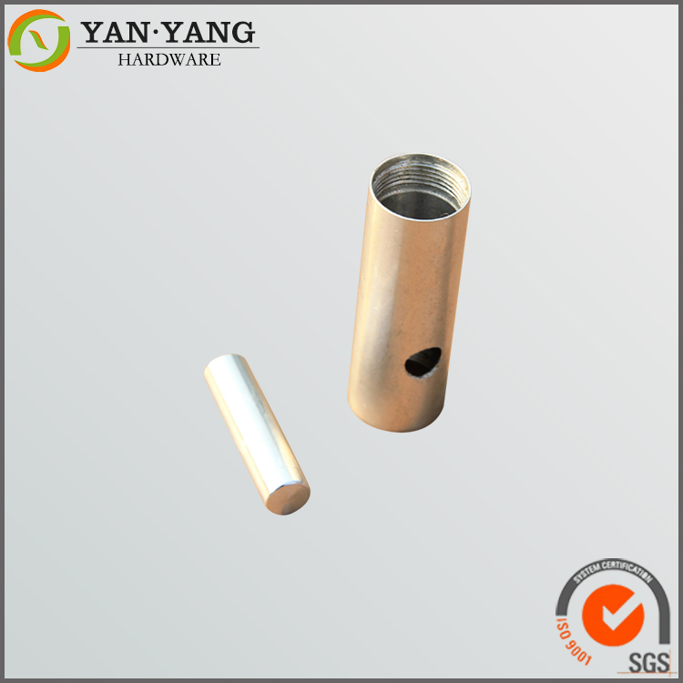 High Quality CNC Turning Parts Smoking Pipe Fitting