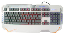 New arrival !! Mechanical Keyboard with Elegant Cotton USB Cable