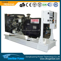 3 Phase, Four stroke, Self brushless diesel generator in Algiers