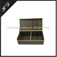 MDF Unfinished Wooden Gift Boxes