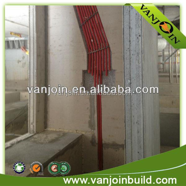 2017 new fireproof eco-friendly energy saving building construction materials / EPS sandwich wall panel