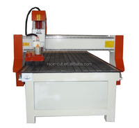 NC-1530 PIR cutting machine cnc router for pre-insulated duct panel aluminum
