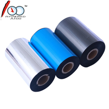 Factory Supply Heat Thermal Transfer Normal Premium Wax Ribbon
