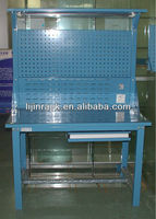 Widely use for industrial workbench/industrial work bench/metal steel work bench