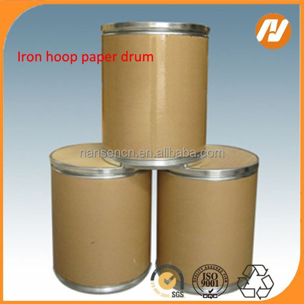 Kraft pressed cardboard fiber barrel fiber drum manufacturer